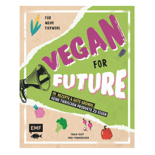 Vegan for Future
